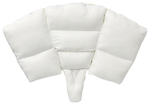 肩ストレッチ枕
