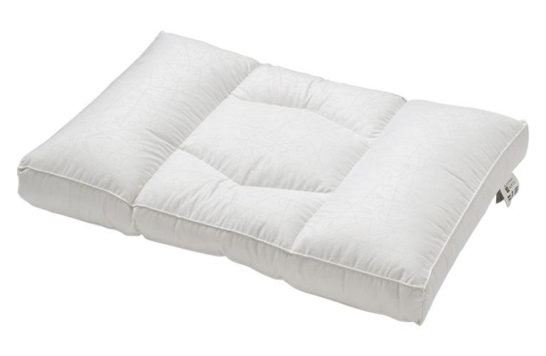 LOFTY 快眠枕 キューブ